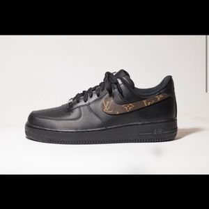 Louis Vuitton AF1s RELISTED